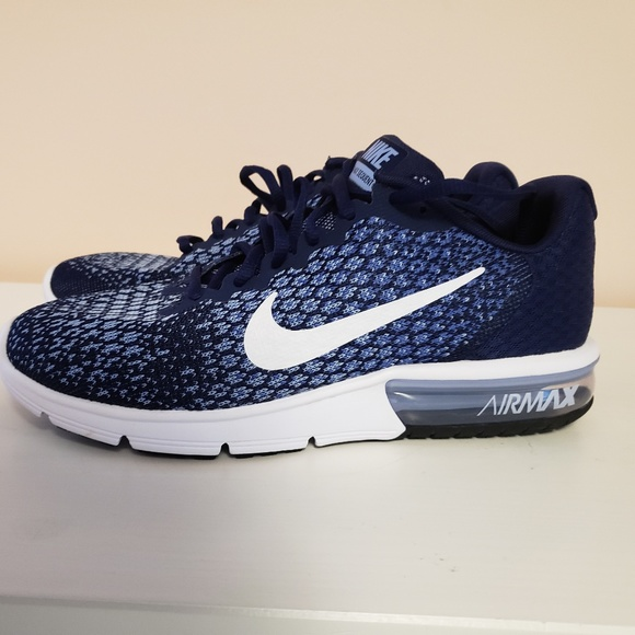 359a706ce2 Nike Shoes   Air Max Sequent 2 Running Shoe 852465401   Poshmark